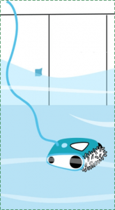 Points to Consider for Choosing Best Robotic Pool Cleaner