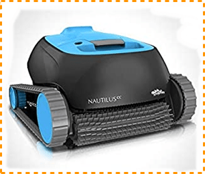 Dolphin Nautilus CC - Best Automatic Pool Cleaner